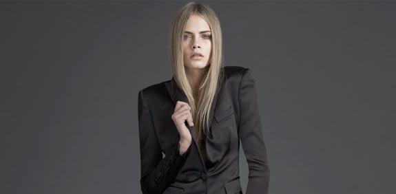 דוגמנית אופנה / צלם: יחצ